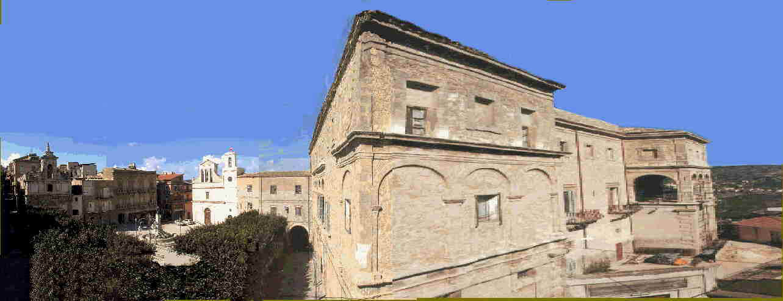 Palazzo Naselli
