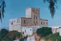 Torre del Salto